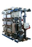 Модульные котельные установки системы